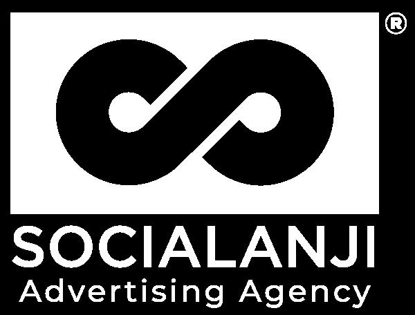 Socialanji logo - سوشلنجي، سوشلنجي لوغو، شركات تسويق الكتروني